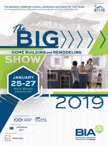 The Big Home Building and Remodeling Show @ Neal S. Blaisdell Exhibition Hall